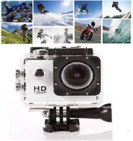 "SJ4000 30M Waterproof Sports DV 1080P HD Video Action Camera 2.0""Screen No Wifi"