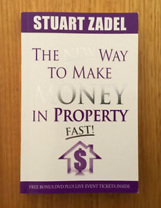 The New Way To Make Money In Property Fast 2012. Stories - Investors. Free Post.