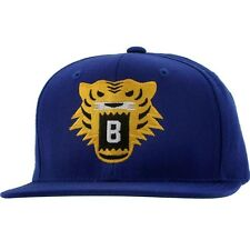 BAIT Tiger Snapback Cap (royal / yellow)