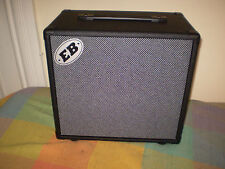 "EB 1 x 12"" Mini speaker cabinet empty  with Open back (I can supply speakers)"