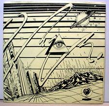 "LIQUID GENERATION - '85 punk psych - Green Monkey 7"" / 45rpm - PS - NM - LISTEN"