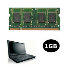 1GB DDR2 667 PC2 5300 200 Pin Non- ECC DIMM Memory RAM For Laptop Notebook Use