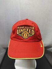 Retro Manchester United 2003 US Tour Nike Hat