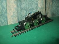 HORNBY LNER J83 LOCO CHASSIS ONLY - No.1