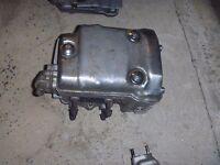 OEM FACTORY 86-06 Kawasaki VN750 Vulcan 750 Front Cylinder Head Rockers & Valves