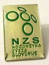 Pin Spilla Nazionale Calcio Slovenia Nogometna Zveza Slovenije