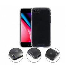 Funda ultra-transparente ANTI-GOLPES para iPHONE 6/6s 7/8 y 7/8 PLUS SE 2020