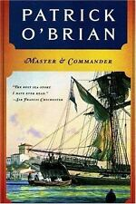 Master and Commander by Patrick O'Brian (1990, Paperback)