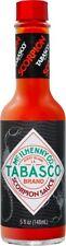 TABASCO Scorpion Sauce 5 Oz Bottle Expires 08/2021 or later!