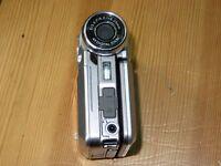 ZENNOX 5660 POCKET DIGITAL VIDEO - Digital Camara - Plateado