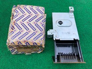 Datsun 720 Ashtray Box Genuine Parts NOS Genuine JAPAN