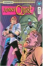 Jonny Quest # 20 (Marc Hempel) (USA, 1988)