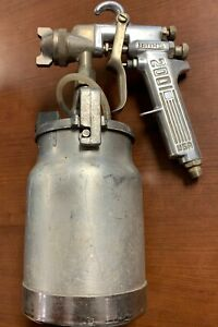 Binks 2001 Spray Gun With Cup - Fast Free Shipping - 30-Day Returns!