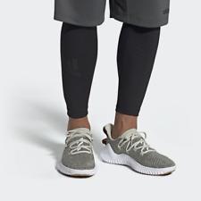 Adidas Mens alphabounce Entrenador Zapatos Zapatillas de entrenamiento D96705 Reino Unido 7.5 a 12