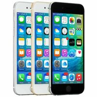 Apple iPhone 6 Plus 16GB 64GB 128GB Ohne Simlock Silber/Grau/Gold