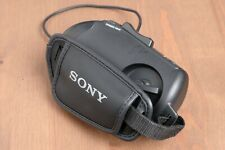Sony NEX FS700 FS100 Side Grip with Buttons/Toggle - Genuine Sony Part