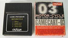 otron gamecart 03 motor cycle, nuovo con scatola