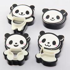 HOT Cartoon Panda DIY Cakes Cookies Biscuits Cutter Molds Bakery Kitchens new