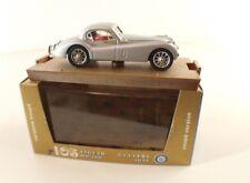Brumm R105 Jaguar 3,5 Litri  HP 160 neuf en boîte / boxed 1/43