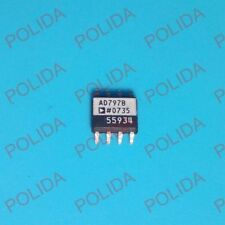 1PCS Audio OP AMP IC ANALOG DEVICES SOP-8 AD797BR AD797BRZ 100% Genuine and New