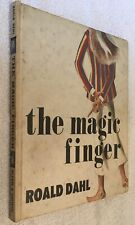 Roald Dahl: The Magic Finger: First UK Edition 1968 - Good Condition