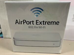 AirPort Extreme 802.11n - Apple Wireless Router - MD031LL/A - Brand New - Sealed