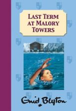 Last Term at Malory Towers,Enid Blyton