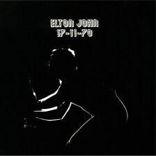 Elton John CD 17-11-70 - Europe (M/M)