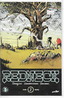 Redneck #2 Second Print Lisandro Esetherren Donny Cates NM Image 2017