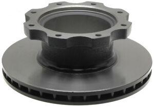 CarQuest YH528133 Brake Rotor