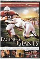 Sherwood Pictures, FACING THE GIANTS , 2006 FILM, ALEX KENDRICK, NEW DVD