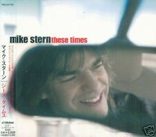 Mike Stern - These Times - Japan CD - NEW Digipak