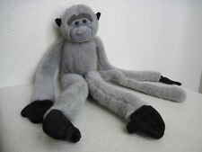 "26"" T-W Co Grey MONKEY Plush Stuffed Animal"