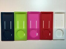 Various Color Soft Gel Case For Apple iPod Nano 5G 5th Generation