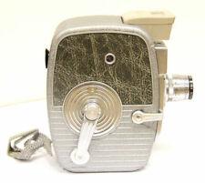 Vintage Keystone 8mm K25 Capri Camera