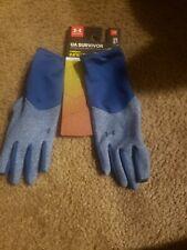 Ladies Under Armour Survivor Gloves Size Small