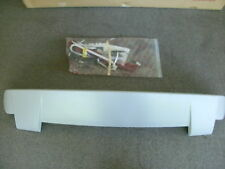 Kia Spectra5 factory rear spoiler primered
