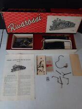 Rivarossi Southern Pacific 4-4-2 Steam Locomotive & Tender HO Box Inst Never Run