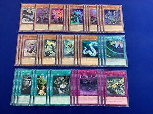 Yu-Gi-Oh! - Complete Ogdoadic Deck