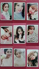 TWICE Official PHOTOCARD Pre Order ORANGE Ver Special Album TWICEcoaster : LANE2