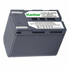 1x Kastar Battery for Samsung SB-LSM320 VP-D365Wi D371 D372 D375 D451 D453 D454