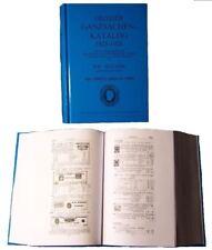 Dr. Ascher Ganzsachenkatalog 1925 MIT PREISTABELLE (1988) - Reprint BUCHAUSGABE