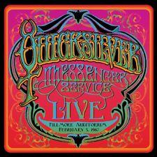 Quicksilver Messenger Service - Live: Fillmore Auditorium, February 5, 1967