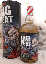 WHISKY BIG PEAT ISLAY DOUGLAS LAING'S  EDITION LIMITEE CHRIStMAS17 70cl_68_euro