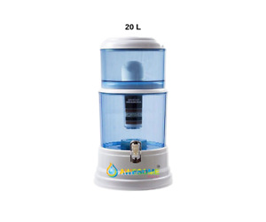 AWESOME WATER® - Bench Top Purifier..