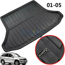 FIT FOR TOYOTA RAV4 2001-2005 BOOT MAT REAR TRUNK LINER CARGO FLOOR TRAY PROTECT