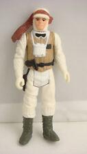 Vintage 1977-85 STAR WARS by Kenner - LUKE SKYWALKER Hoth Battle Gear
