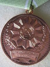 East German Police Medal of Merit