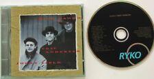 DANKO / FJELD / ANDERSEN  1993 RYKO MUSIC CD RCD 10270