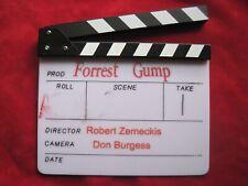 CLAPPERBOARD FOR FORREST GUMP - ACADEMY AWARD WINNER - BEST PICTURE - TOM HANKS